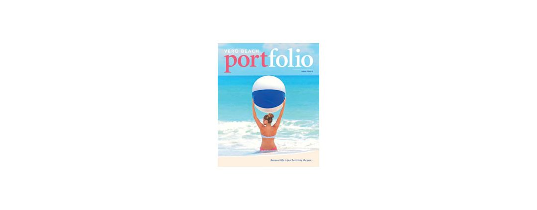 Vero Portfolio Magazine
