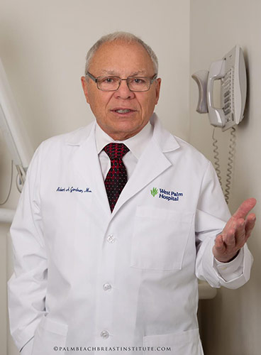 Dr. Robert A. Gardner